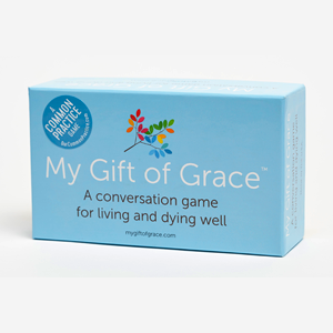 My Gift of Grace Game