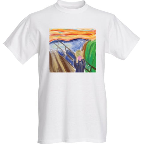 """Pop"" Art The Pop Tee"