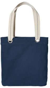 Personalized Allie Tote