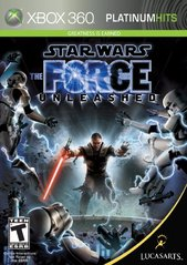 Star Wars: The Force Unleashed (Xbox 360) | Great Find Collectibles