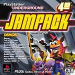 Playstation Underground Jampack Winter 2000 (PSX) | Great Find Collectibles