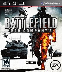 Battlefield Bad Company 2 [Limited Edition] (PS3) | Great Find Collectibles
