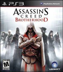 Assassin's Creed Brotherhood (PS3) | Great Find Collectibles