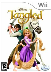 Tangled: The Video Game (Wii) | Great Find Collectibles