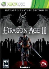 Dragon Age II [Bioware Signature Edition] (Xbox 360) | Great Find Collectibles
