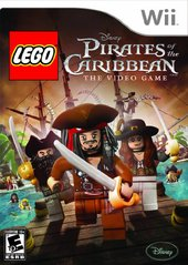 Lego Pirates of the Caribbean: The Video Game (Wii) | Great Find Collectibles