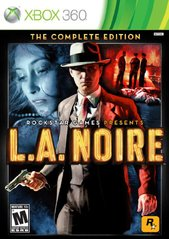 L.A. Noire [The Complete Edition] (Xbox 360) | Great Find Collectibles