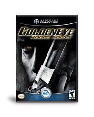 007 Goldeneye: Rogue Agent (Gamecube) | Great Find Collectibles