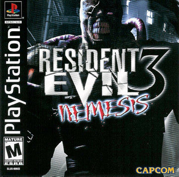 Resident Evil 3 Nemesis (PSX) | Great Find Collectibles