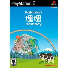Katamari Damacy (PS2) | Great Find Collectibles