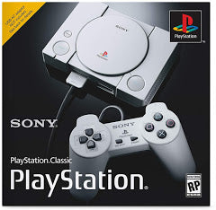 Playstation Classic | Great Find Collectibles