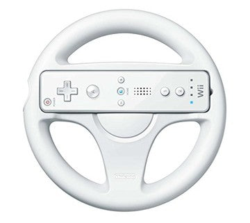 Wii Wheel (Official) | Great Find Collectibles