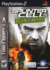 Tom Clancy's Splinter Cell: Double Agent (PS2) | Great Find Collectibles