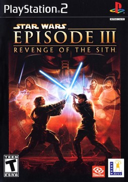 Star Wars Episode III Revenge of the Sith (PS2) | Great Find Collectibles