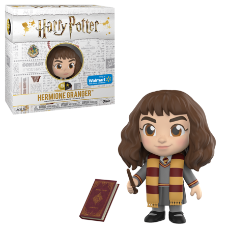 5 Star Harry Potter: Hermione Granger [Walmart Exclusive] | Great Find Collectibles