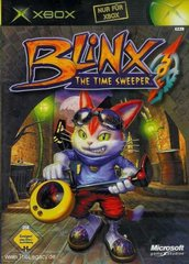 Blinx The Time Sweeper (XBOX) | Great Find Collectibles