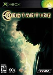Constantine (XBOX) | Great Find Collectibles
