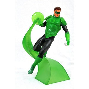 DC Gallery: Green Lantern PVC Statue [Gamestop Exclusive] | Great Find Collectibles