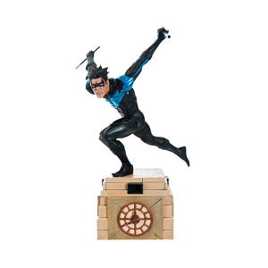 DC Gallery: Nightwing PVC Statue [Gamestop Exclusive] | Great Find Collectibles