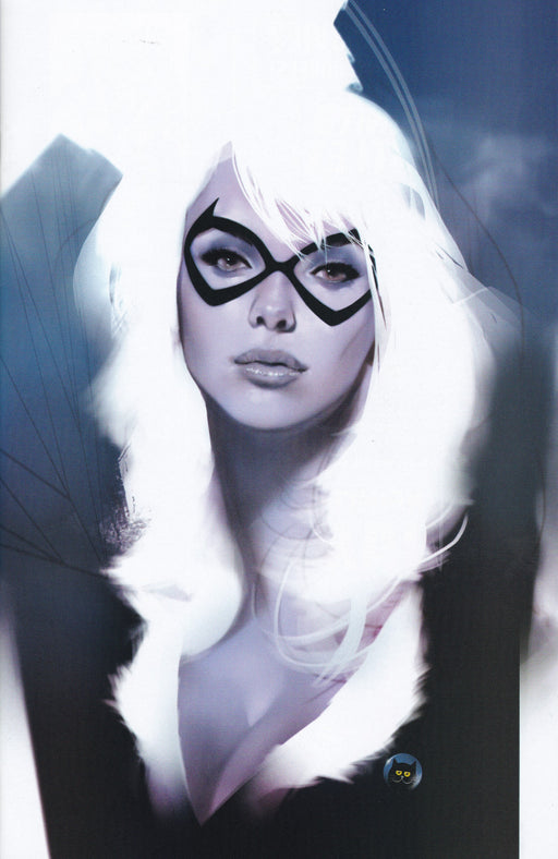 Marvel Black Cat #1 Jetpack Comics Virgin Variant