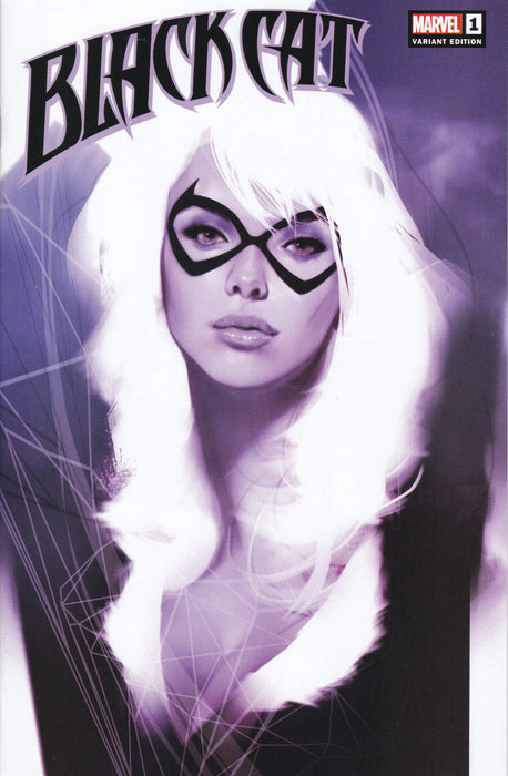Marvel Black Cat #1 Jetpack Comics Variant