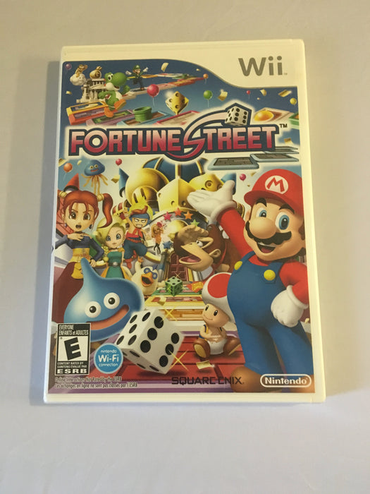 Fortune Street (Wii) | Great Find Collectibles