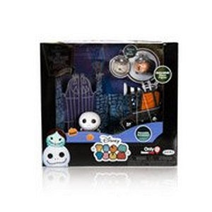 Disney Tsum Tsum Nightmare Before Christmas Gift Set [Gamestop Exclusive] | Great Find Collectibles