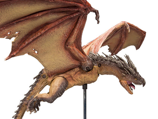Game of Thrones Viserion Version 2 Deluxe Action Figure