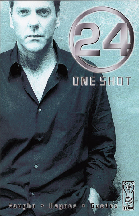 IDW 24 One Shot