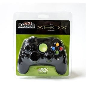 Original XBOX Controller S [Old Skool Brand] | Great Find Collectibles