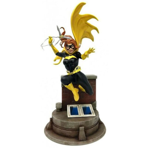 DC Batgirl by Jim Lee Statue [Gamestop Exclusive]