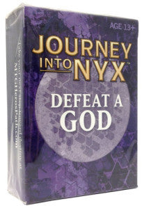 MTG: Journey Into Nyx. Challenge Deck (Путешествие в Никс) EN