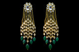 Chakori Chandelier Earrings