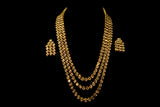 Chitragandha Kudhan Long Necklace