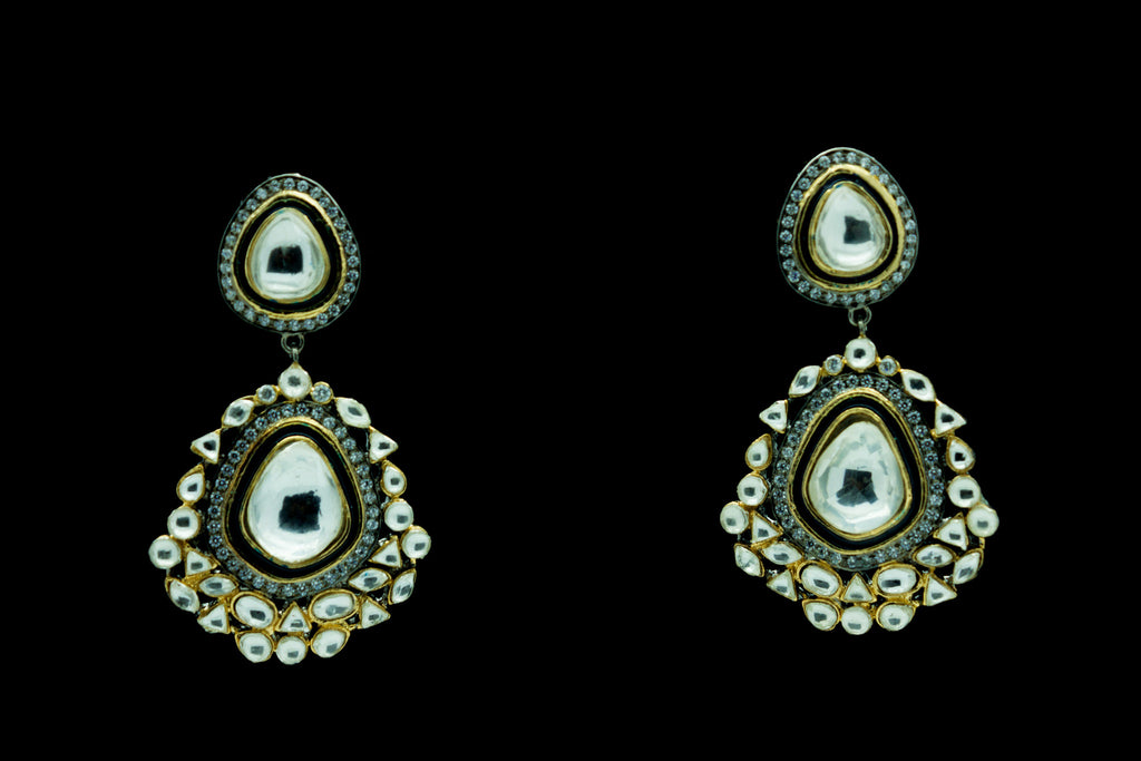 Gitanjali Earrings