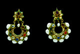 Himani Chand Bali Earrings
