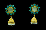 Maitreyi Jhumka Earrings