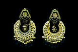 Marisa Chand Bali Earrings