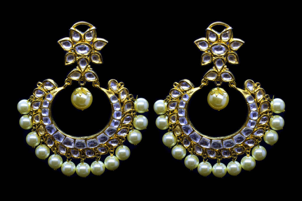 Ratnali Chand Bali Earrings