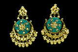 Reshmi Chand Bali Earrings