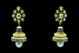 Sejal Jhumka Earrings