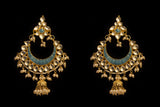Shyamari Chand Bali Earrings
