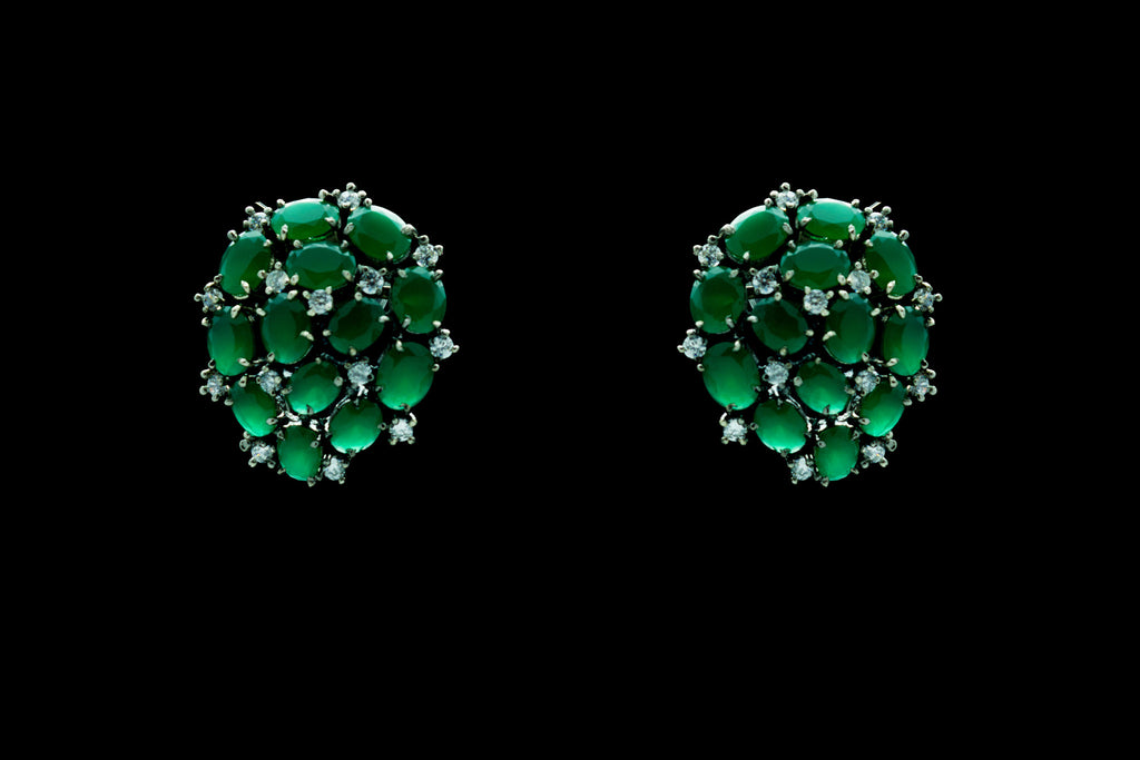 Sushama Stud Earrings