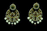 Swarupa Chand Bali Earrings