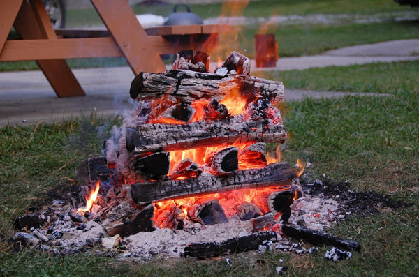 6 Obscure Fire Lighting Methods