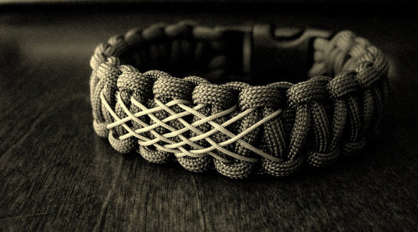 Being Creative With Paracord
