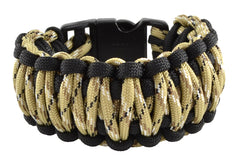 The King Cobra Paracord Bracelet