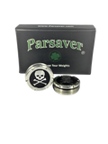 Parsaver® Deluxe Scotty Cameron Putter Weights - Black Skull 20g