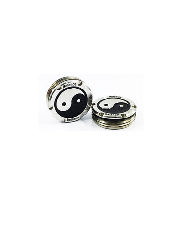 Parsaver® Deluxe Scotty Cameron Putter Weights - YingYang 20g