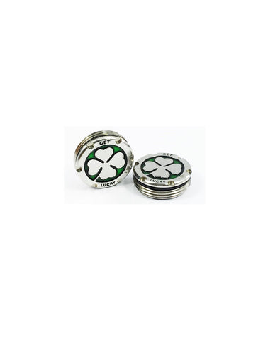 Parsaver® Deluxe Scotty Cameron Putter Weights - Lucky Clover 20g
